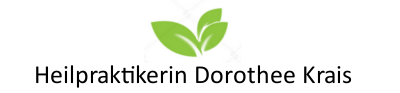 Dorothee Krais Heilpraktikerin